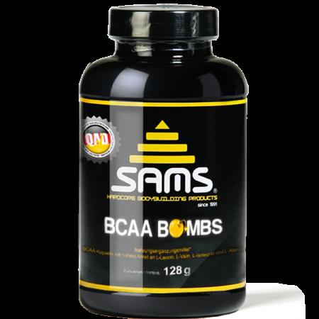 Sams BCAA Bombs