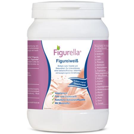 Figurella Figureiweiß