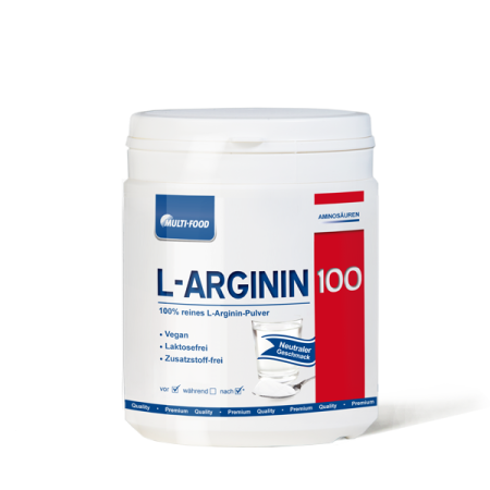 L-Arginin 100