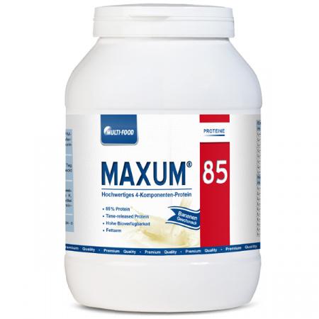 Maxum 85