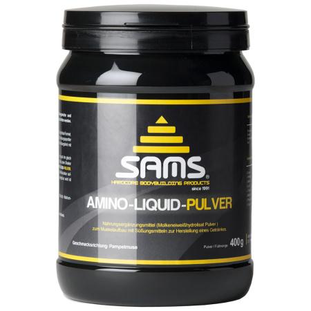 Sams Amino Liquid Pulver