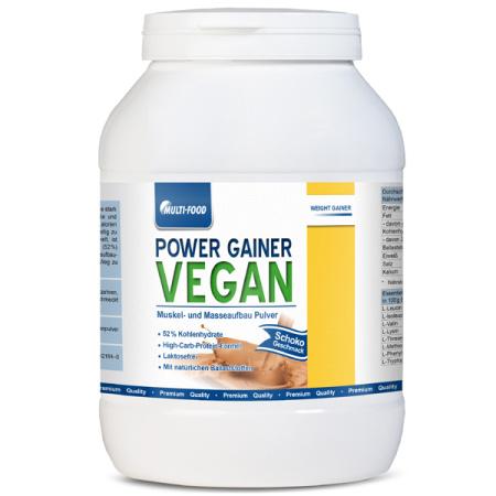 Power Gainer Vegan