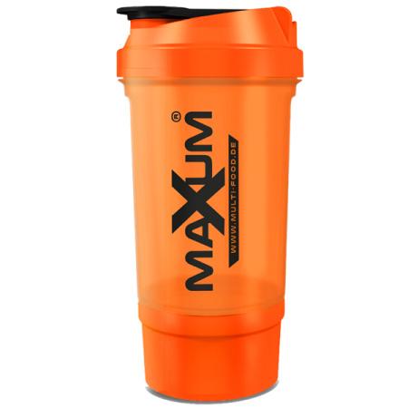 Shaker, MAXUM