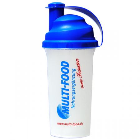 Shaker, MULTI-FOOD